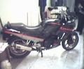 KAWASAKI - GPX NINJA 250   1992