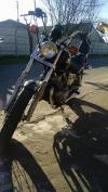 HONDA - REBEL 250   1986
