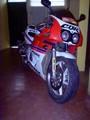 HONDA - CB 400   1995