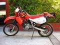 HONDA - XR 650   2005