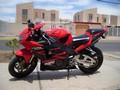HONDA - CBR900   2002