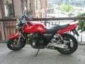 HONDA - CB 400   1997