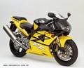 HONDA - CBR900   2005