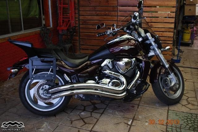 Venta De Suzuki Intruder 1800 M1800r 2009 Portal De